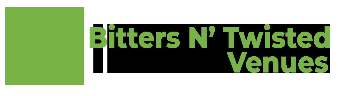 Bitters n' Twisted